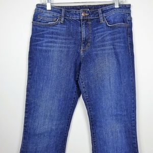 Joe's Slim Straight Leg Jeans